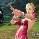 Le Sorcier dans Tera