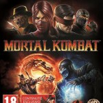 Mortal Kombat PS Vita couverture