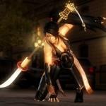 Momiji Ninja Gaiden 3 Razor Edge