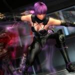 Ayane Ninja Gaiden 3 Razor Edge