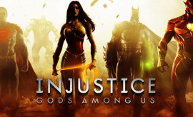 Injustice: Les dieux sont parmis nous PS3PS3