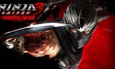 Test ninja gaiden 3 razor edge