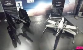 Stylo Star Wars