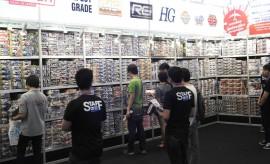 Booth - AFATH Anime Festival Asia Bangkok 2016 - DSCN0170