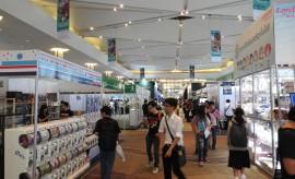 Booth - AFATH Anime Festival Asia Bangkok 2016 - DSCN0202