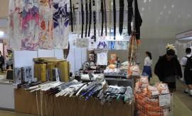 Booth - AFATH Anime Festival Asia Bangkok 2016 - DSCN0230