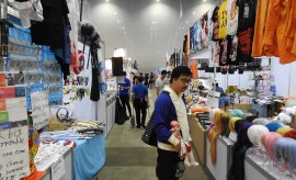 Booth - AFATH Anime Festival Asia Bangkok 2016 - DSCN0236
