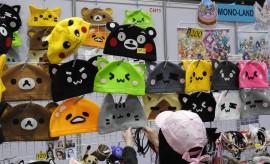 Booth - AFATH Anime Festival Asia Bangkok 2016 - DSCN0237