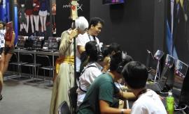 Booth - AFATH Anime Festival Asia Bangkok 2016 - DSCN0428