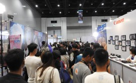 Booth - AFATH Anime Festival Asia Bangkok 2016 - DSCN0560