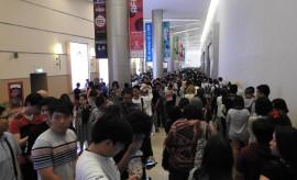 Booth - AFATH Anime Festival Asia Bangkok 2016 - DSCN0670