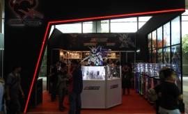 Booth - AFATH Anime Festival Asia Bangkok 2016 - DSCN0914