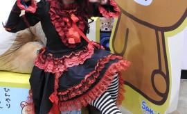 Cosplay Anime Festival Asia Bangkok AFATH 2016 - DSCN0432