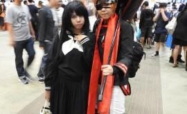 Cosplay Anime Festival Asia Bangkok AFATH 2016 - DSCN0580