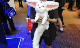 Cosplay Anime Festival Asia Bangkok AFATH 2016 - DSCN0675