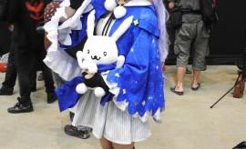 Cosplay Anime Festival Asia Bangkok AFATH 2016 - DSCN0746