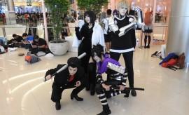 Cosplay Anime Festival Asia Bangkok AFATH 2016 - DSCN0801