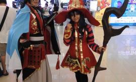 Cosplay Anime Festival Asia Bangkok AFATH 2016 - DSCN0950