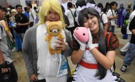 Cosplay Anime Festival Asia Bangkok AFATH 2016 - DSCN1081