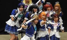 Cosplay Anime Festival Asia Bangkok AFATH 2016 - DSCN1201