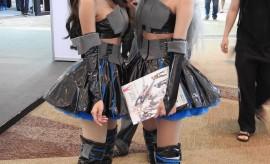 Hotesses - AFATH Anime Festival Asia Bangkok 2016 - DSCN0201