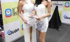 Hotesses - AFATH Anime Festival Asia Bangkok 2016 - DSCN0229