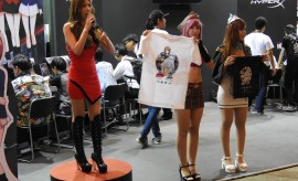Hotesses - AFATH Anime Festival Asia Bangkok 2016 - DSCN0269
