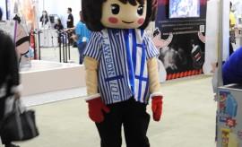 Mascottes - AFATH Anime Festival Asia Bangkok 2016 - DSCN0224