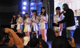Scene - AFATH Anime Festival Asia Bangkok 2016 - DSCN0435