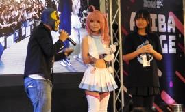 Scene - AFATH Anime Festival Asia Bangkok 2016 - DSCN1117