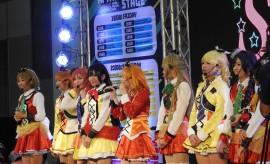 Scene - AFATH Anime Festival Asia Bangkok 2016 - DSCN1152
