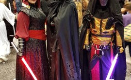 Starwars Celebration Orlando 2017 Photos - 20170415_151051