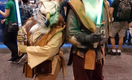 Starwars Celebration Orlando 2017 Photos - 20170415_180256